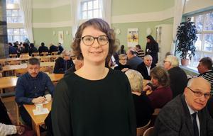 Ladstingsråd Elin Norén (S) blr ordförande för nya tunga hälso- och sjukvårdsnämnden.