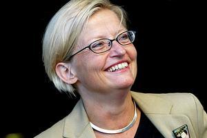 Om inte om hade varit? Hur hade Sverige sett ut om Anna Lindh fått leva?