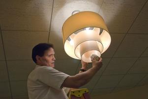 Dags att byta lampa – men vad ska man välja?