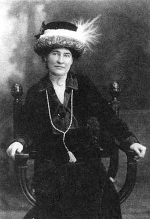 Willa Cathers roman O pionjärer gavs ut 1913 i USA och blev en lika bästsäljande som kritikerrosad succé. Sex år senare översattes den till Svenska och gavs ut här i Sverige av Fritzes förlag. Foto: Wikimedia commons