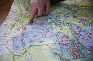 Renbruksplanen som länets samebyar tagit fram i samarbete med Skogsstyrelsen pekar ut rennäringens viktiga områden. Kartinformationen kommer att uppdateras fortlöpande och användas för samråd när olika näringar gör anspråk på samma markområden.