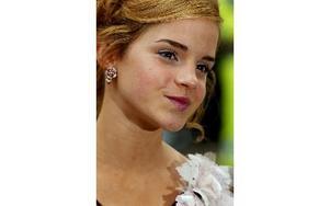 Hermione Jean Granger alias Emma Watson. Foto: JOHN D MCHUGH