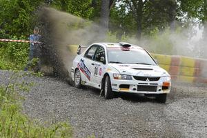 Tobias Johansson vann sju sträckor av åtta. Men vad hjälpte det?