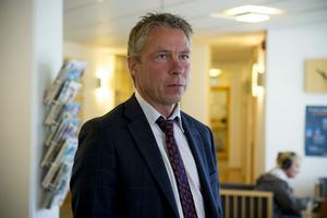 Åklagare Jens Göransson anser att bevisläget är gott.
