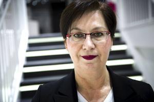 Anna Hagwall (SD), riksdagsledamot från Rättvik.