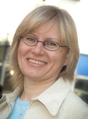 Bogna Wojtkiewicz Adolfsson.