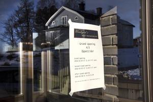 4 mars öppnas dörren till Wesslegårds restaurang och hotell.