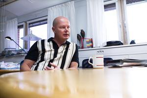 Nicklas Bremefors konstaterar att bromspaketet för fem år sedan gav 10 miljoner kronor.