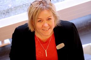 Anna Hedensjö-Johansson.