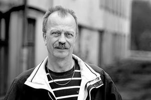 Per Eriksson Kommunalråd i Askersund (S)
