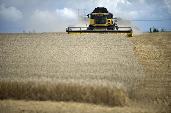 Problemen för lantbrukarna i skördetid har varit ett av huvudargumenten mot sommartid.