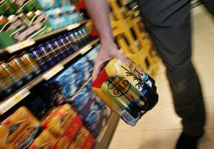 Handlarna i Ånge sköter sig bra när det gäller folköl- och tobaksförsäljningen.