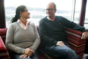 Från 1 januari lämnar Sophia Chougui-Eriksson över rodret för Arctura till Niklas Juntti. Men hon behåller ägandet, tillsammans med maken Johan Eriksson.
