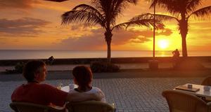 Lilla Meloneras är en av Gran Canarias trendigaste orter.