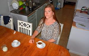 Två av Tina Madséns tre barn har neuropsykiatriska funktionshinder. Nu är hon orolig.