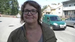 Lena Öst, Undersåker:   – Kan du lova att vi får en levande glesbygd, och i så fall hur?