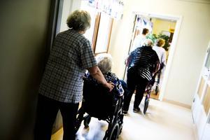 Behovet av ett nytt vård- och omsorgsboende har funnits länge i Söderhamns kommun. Man har i dag fel typ av boende utifrån de behov som finns