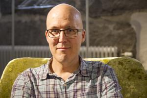 Jonas Lindqvist är projektledare vid Acreo Swedish ICT.