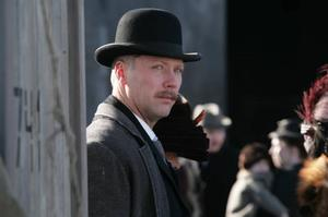 "Mikael Persbrandt (""Maria Larssons eviga ögonblick"") tävlar mot..."