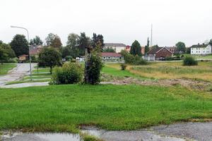 Peresvändan i Edsbyn är ett av de områden som ska undersökas för det nya planerade äldreboendet med 48 lägenheter.