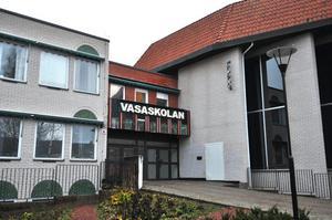Här ska även Långshyttans högstadieelever rymmas i framtiden om beslutet att flytta Jonboskolans årskurs 7-9 till Vasaskolan i Hedemora.