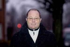 Ledde krisgruppen. Kommunalrådet Mats Ågren satt som spindeln i nätet i den krisgrupp, som hanterade följderna av snökaoset.
