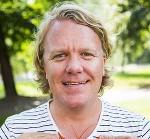 Kenneth Sillman, krögare, Restaurang Lörudden.
