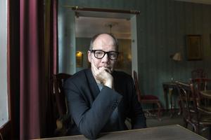 Svenska akademiens tidigare ständige sekreterare, Peter Englund, är en av dem som inte kommer att komma till Bokmässan på grund av att Nya Tider åter tillåts ställa ut.