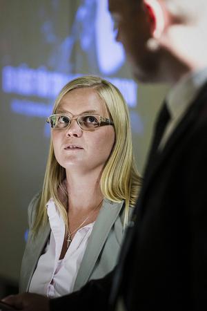 Julia Kronlid (SD).