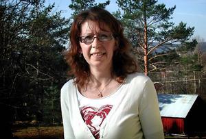 Spännande. Lena Reyier-Ingman, nyvald ordförande i Dalacentern, tycker att centern i Dalarna befinner sig i ett guldläge när det gäller möjligheten att påverka utvecklingen.