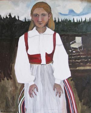 Emigrationsverket av Sara-Vide Ericson.