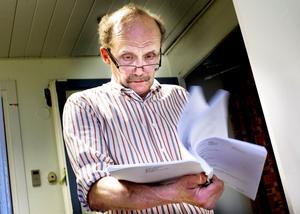 Kammaråklagare Christer Sammens.