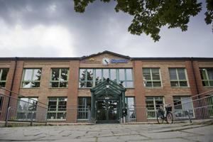 Mellringeskolan. Arkivbild.