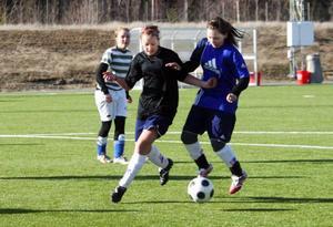 ... till tvåmål i solen med IFK Lit ...