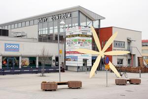Stadsdelen Råby byggdes under miljonprogrammet på 1960-talet.