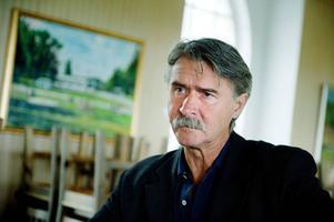 Olle Davidsson, Kvarnsvedens IK, tror att en privat entreprenör kan utveckla Mellsta.