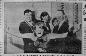 ST 18 februari 1966.