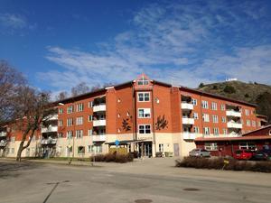 Korttidsboende på Västerbacken flyttar till Kastanjen i Ljusne.
