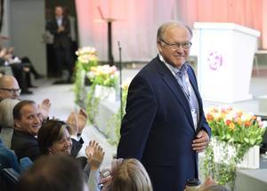 Socialdemokraternas tidigare partiledare, Göran Persson, har en del att lära rörelsen.
