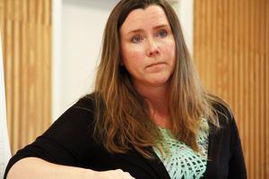 Rivningen strider mot plan- och bygglagen, anser stadsarkitekt Christina Englund.