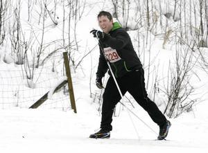 Marcus Sjöström 20 km