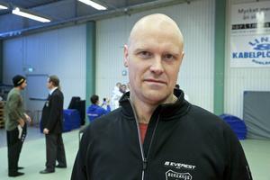 Björn Tynell, Borlänge judoklubb och tävlingsledare för Dalaträffen