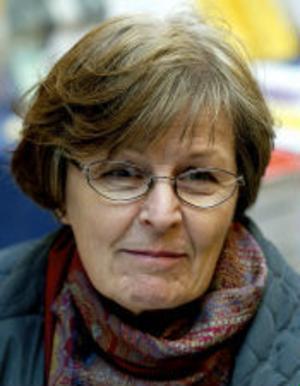 Birgitta Nordlander, 65, pensionerad fastighetsmäklare, Stockholm:–Jag såg Mamma Mia i Stockholm. Men det är länge sedan. Jag hör dåligt och har svårt att uppfatta texten.