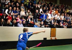 Gävle GIK kan tvingas spela fyra hemmamatcher i Gavlerinken kommande säsong.