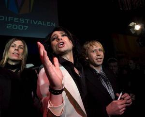 Rätt låt och rätt artist. Visst var det på sin plats att det blir The Ark som åker till Helsingfors i maj och tävlar i Eurovision songcontest.