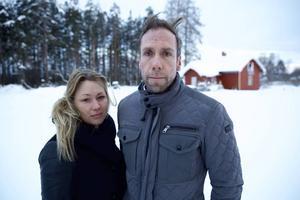 Dalaflyget överklagade det bygglov som Jenny Borg och Mats Saxelin beviljades för att bygga ut sitt hus intill Dala Airport. Nu har dock länsstyrelsen avslagit Dalaflygets överklagande.