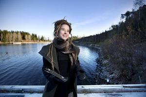 Amanda Lind räknar med att kommunen snart i största enighet kan säga ja till kulturplanen.