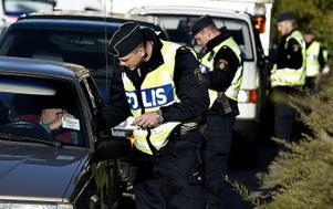 Polisen i Västernorrland är sämre än kolleorna i övriga län på att fånga rattfyllerister. Det menar i alla fall Bertil Månsson vid åklagarkammaren i Sundsvall.