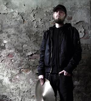 Tomas Järmyr, ena halvan av musikduon SAW.