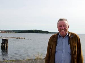 – Vi ska ordna gemensamma båtutflykter så att alla som vill kan ta sig ut dit, säger Hans Lundström.